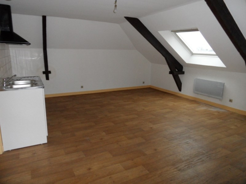 Location appartement Auray 396€ CC - Photo 1
