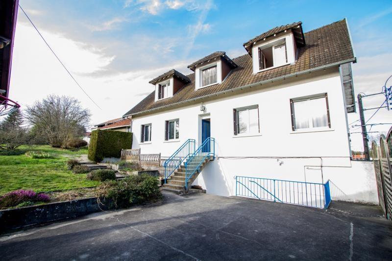 Sale house / villa Limoges 229000€ - Picture 1