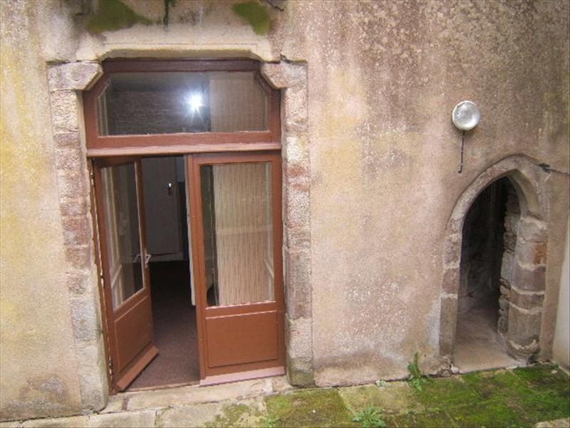 Sale building Josselin 137800€ - Picture 1