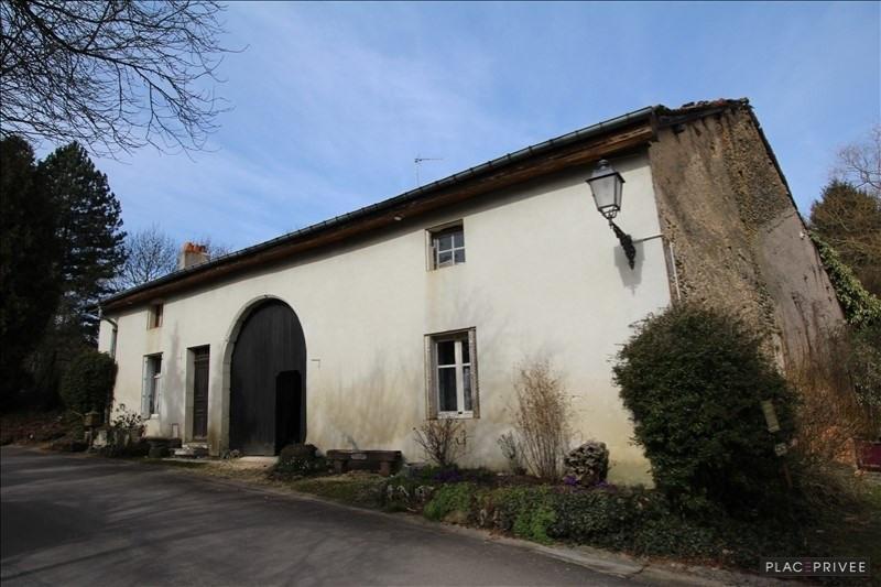 Venta  casa Vezelise 75000€ - Fotografía 1
