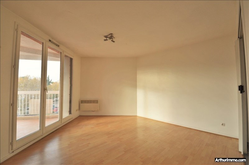 Sale apartment St aygulf 85 000€ - Picture 2