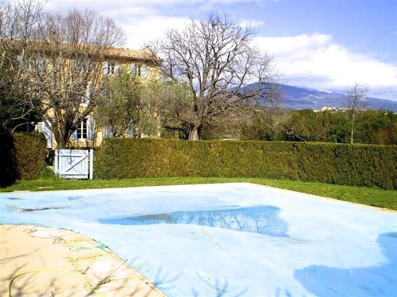 Deluxe sale house / villa Caromb 1400000€ - Picture 11