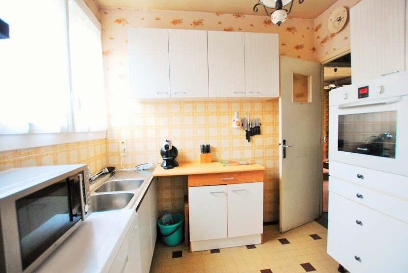 Revenda casa Bezons 349000€ - Fotografia 3