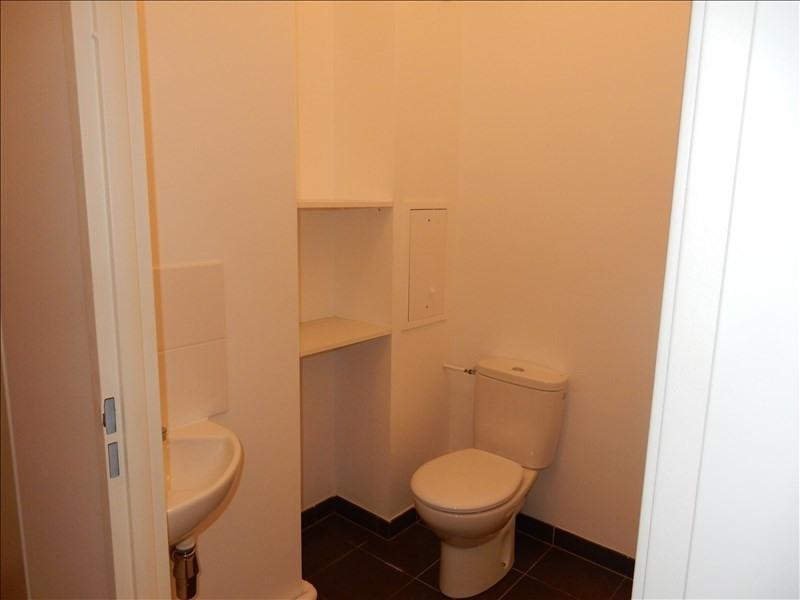 Rental apartment Garges les gonesse 994€ CC - Picture 11