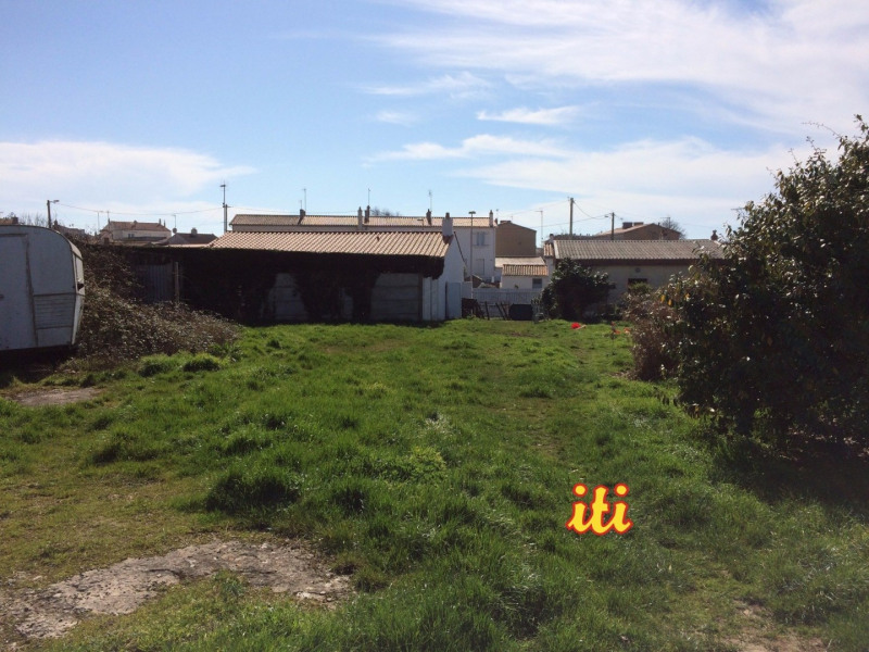 Sale house / villa Chateau d olonne 299 250€ - Picture 1