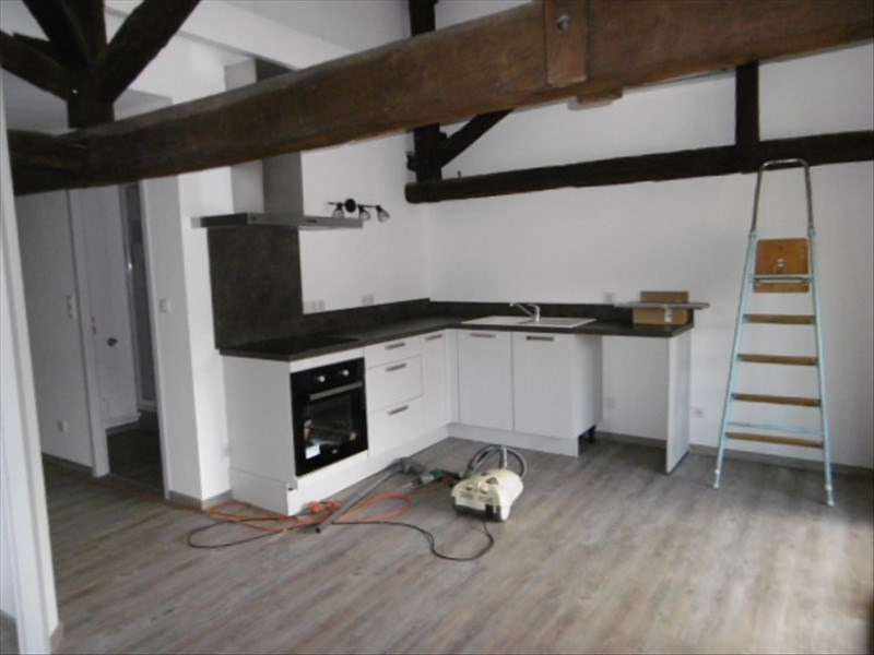 Rental apartment Figeac 590€ CC - Picture 2