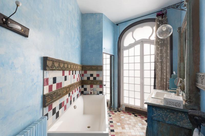 Revenda residencial de prestígio apartamento Paris 7ème 4680000€ - Fotografia 13