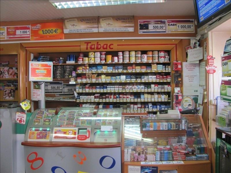 Commercial property sale shop Cosne cours sur loire 187000€ - Picture 2