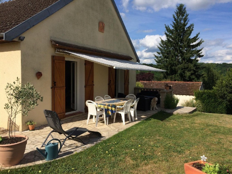 Sale house / villa Thomery 364000€ - Picture 10