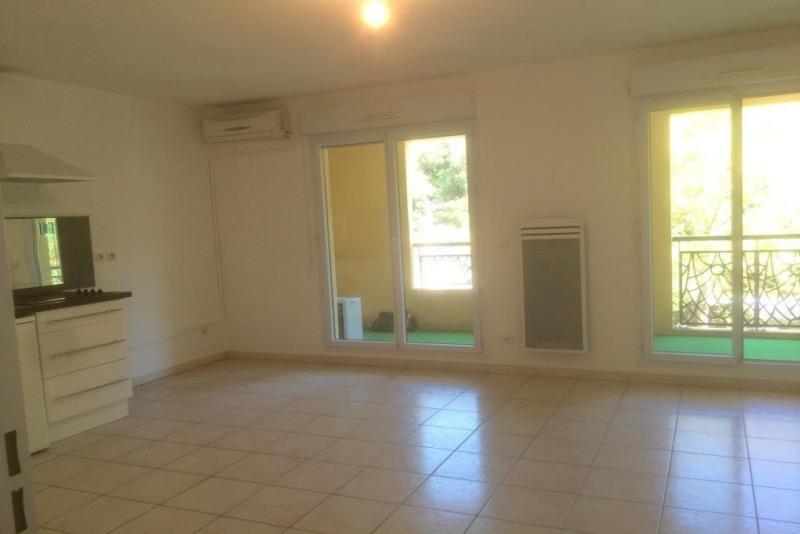 Sale apartment Saint andre de la  roche 108000€ - Picture 8