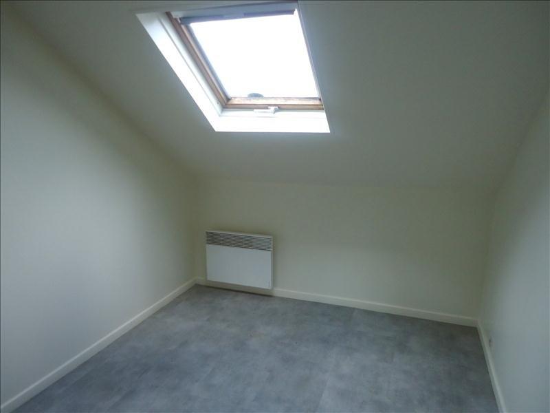 Rental apartment Lisieux 260€ CC - Picture 2