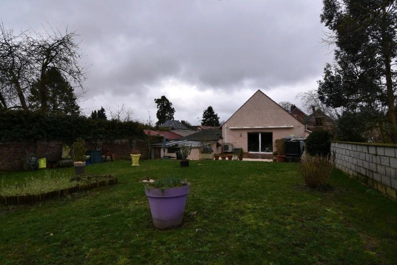 Sale house / villa Ercuis 260000€ - Picture 1