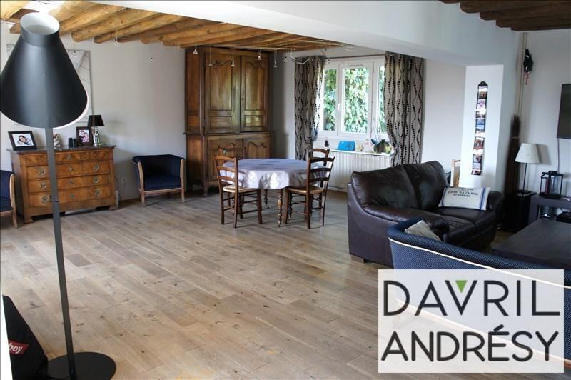 Sale house / villa Chanteloup les vignes 418950€ - Picture 1