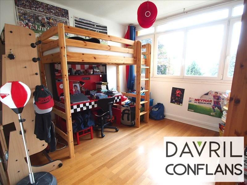 Sale apartment Conflans ste honorine 189900€ - Picture 7