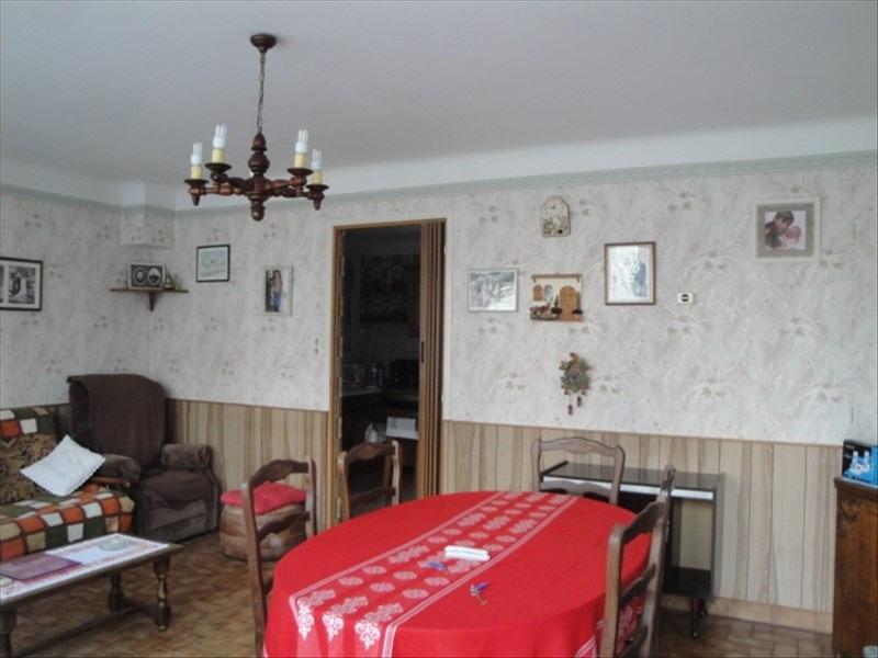 Vente maison / villa La creche 136000€ - Photo 2