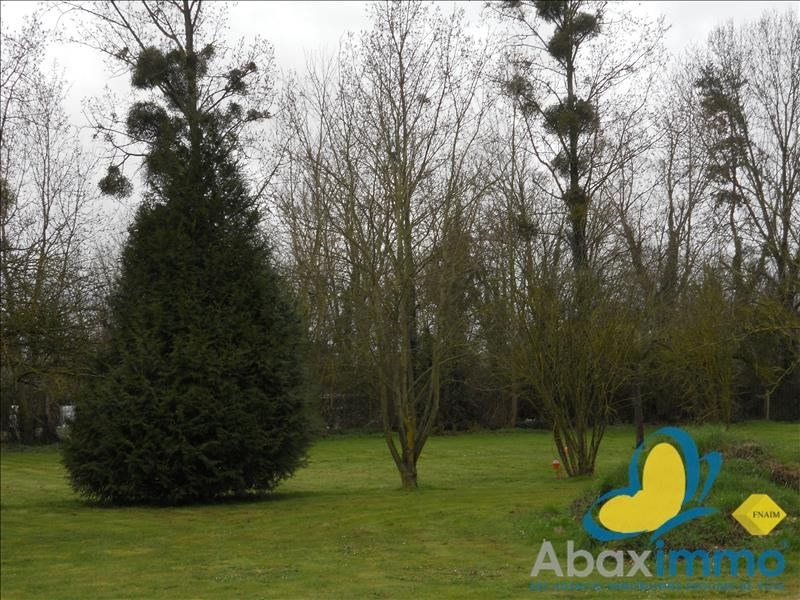 Vente terrain Falaise 36 000€ - Photo 1