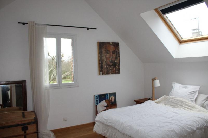 Vente maison / villa Saint fargeau 126500€ - Photo 9