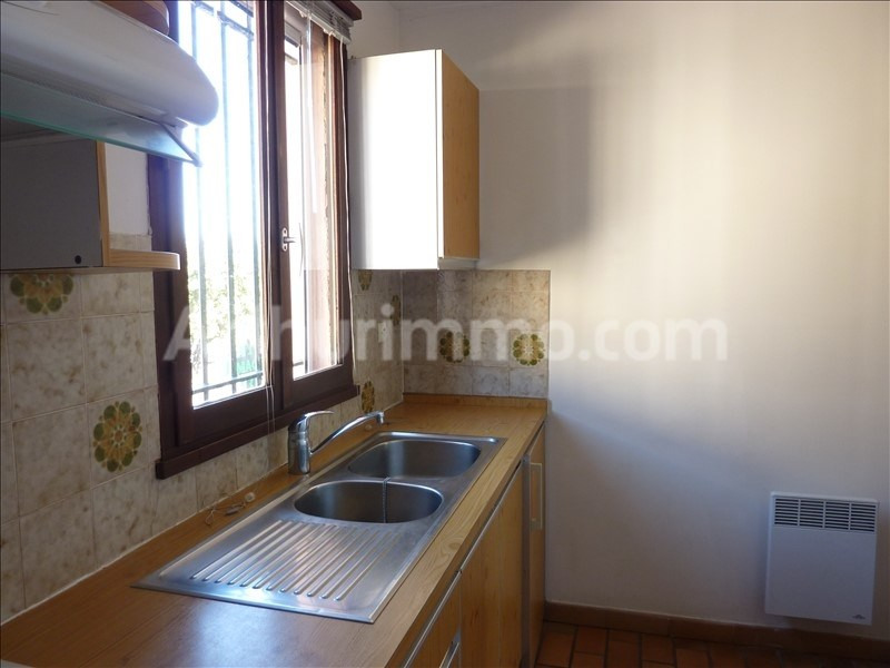 Rental apartment Saint-aygulf 849€ CC - Picture 4