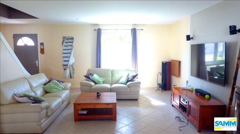 Sale house / villa Fontenay le vicomte 390000€ - Picture 3