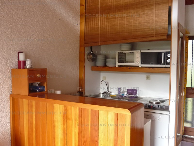Vacation rental apartment Lacanau-ocean 491€ - Picture 3
