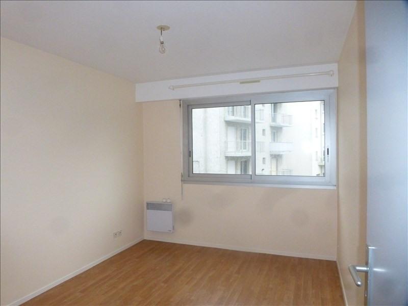 Rental apartment Saint brieuc 560€ CC - Picture 3
