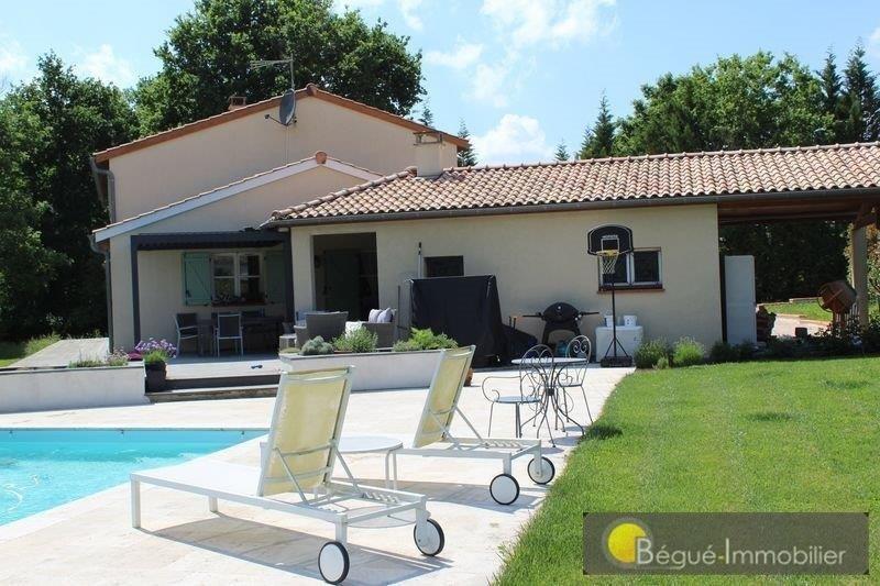 Vente maison / villa Brax 549000€ - Photo 4
