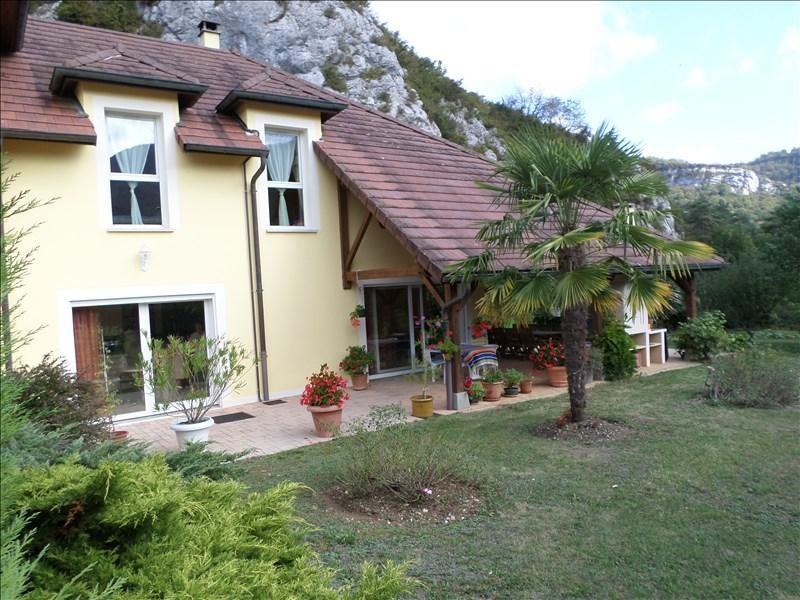 Vente maison / villa Thoirette 398000€ - Photo 1