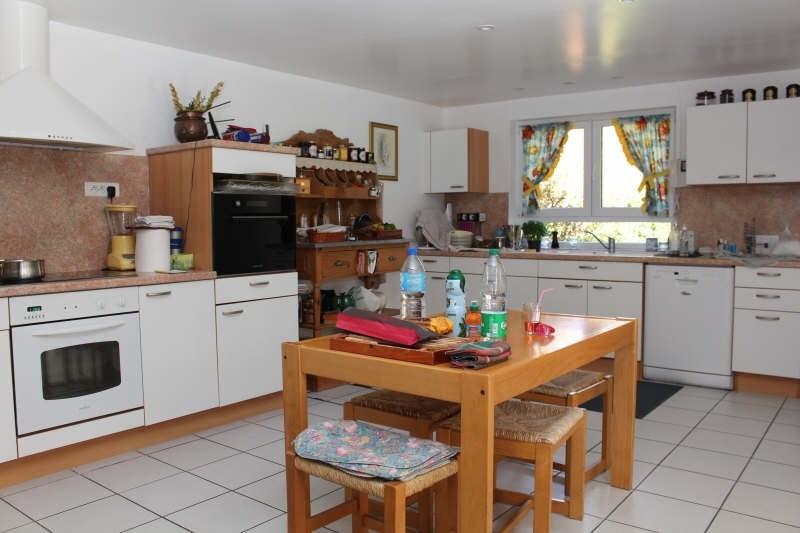 Vente de prestige maison / villa Lamorlaye 570000€ - Photo 5