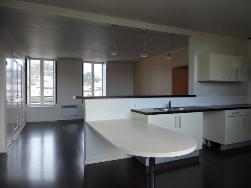 Alquiler  apartamento Agen 625€ CC - Fotografía 3