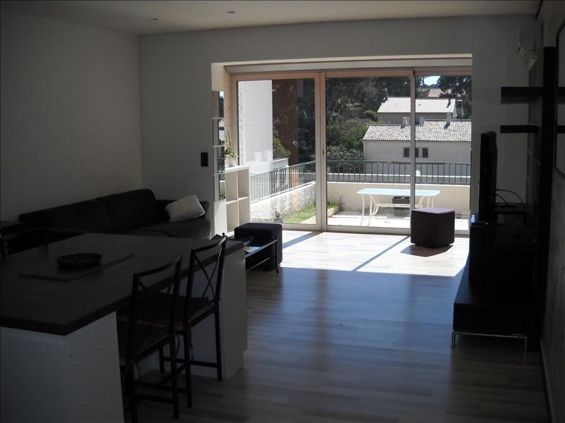 Vente appartement Six fours les plages 235000€ - Photo 1