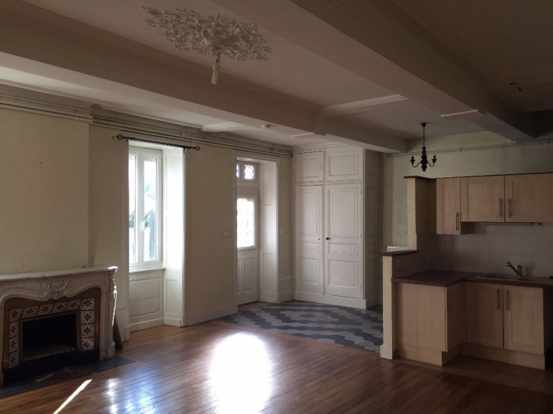 Location appartement Bourgoin jallieu 700€ CC - Photo 1