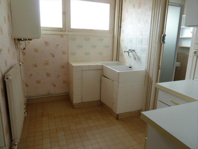 Vente appartement Bethune 51000€ - Photo 7