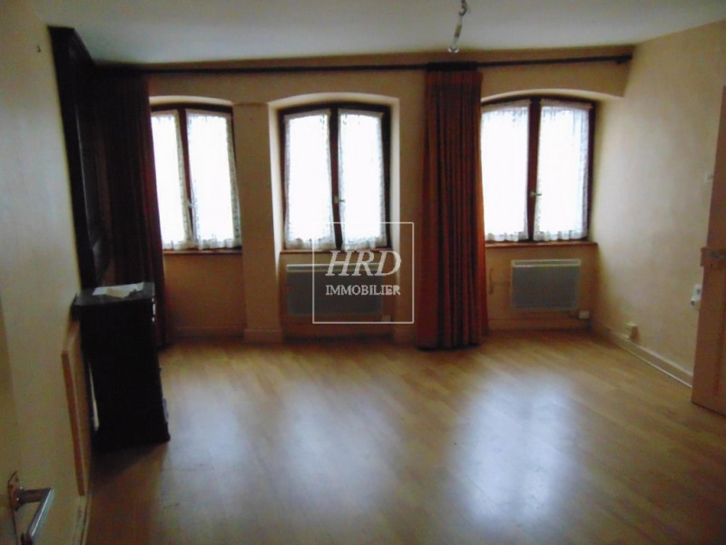Vente maison / villa Marlenheim 70000€ - Photo 4