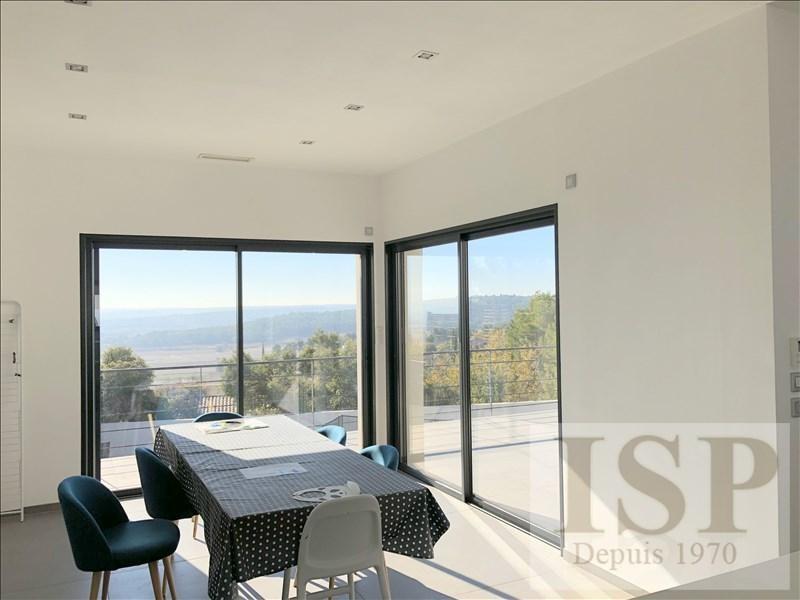Deluxe sale house / villa Eguilles 750100€ - Picture 6