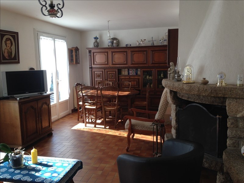 Sale house / villa Indre 229 240€ - Picture 4