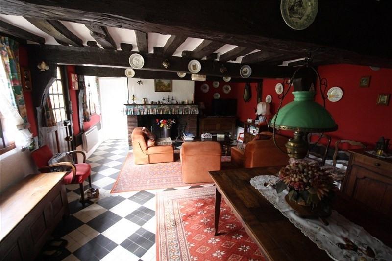 Vente maison / villa Conches en ouche 132500€ - Photo 3