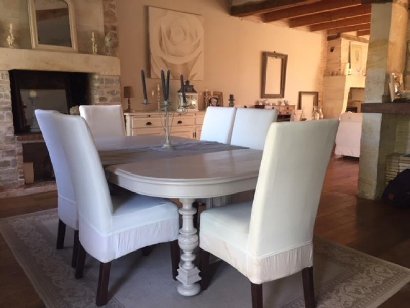 Vente de prestige maison / villa St andre de cubzac 299000€ - Photo 4