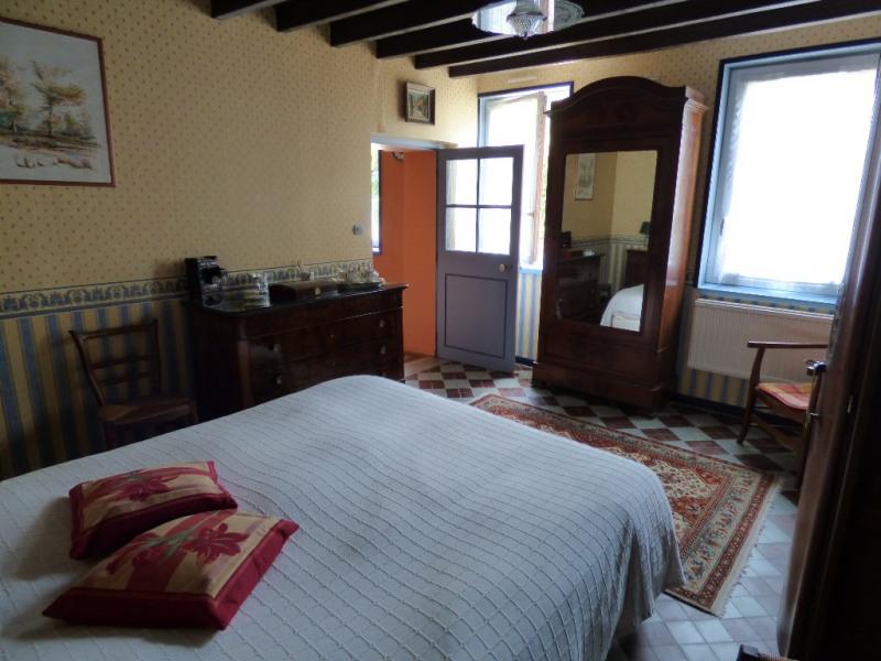 Vente maison / villa Saint clair sur epte 247000€ - Photo 5