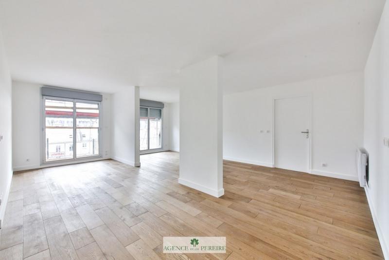 Vente de prestige appartement Paris 17ème 1270000€ - Photo 5