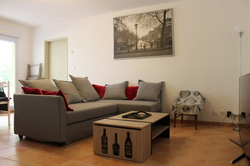 Affitto per le ferie appartamento La roque d antheron 562,50€ - Fotografia 1