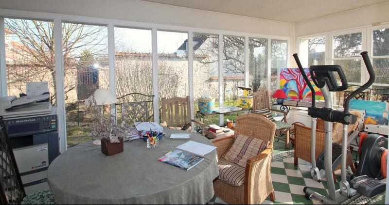 Deluxe sale house / villa Mandres les roses 770000€ - Picture 8