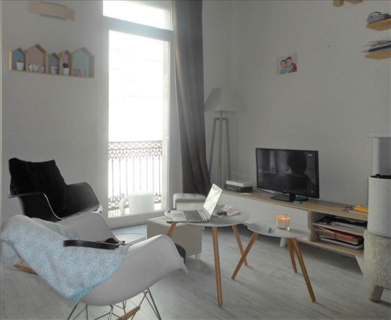 Vente appartement Bordeaux 145000€ - Photo 1
