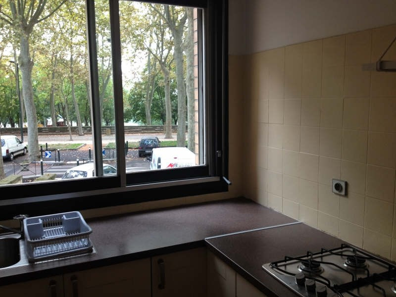 Rental apartment Toulouse 599€ CC - Picture 3