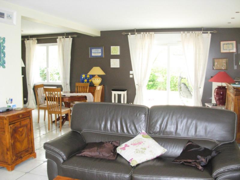 Sale house / villa Saint-michel-sur-orge 499500€ - Picture 2