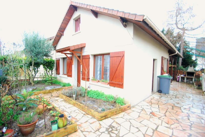 Vente maison / villa Bezons 385 000€ - Photo 7