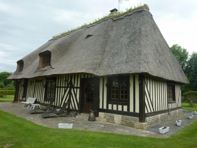 Vente maison / villa Pont-l'évêque 215250€ - Photo 1