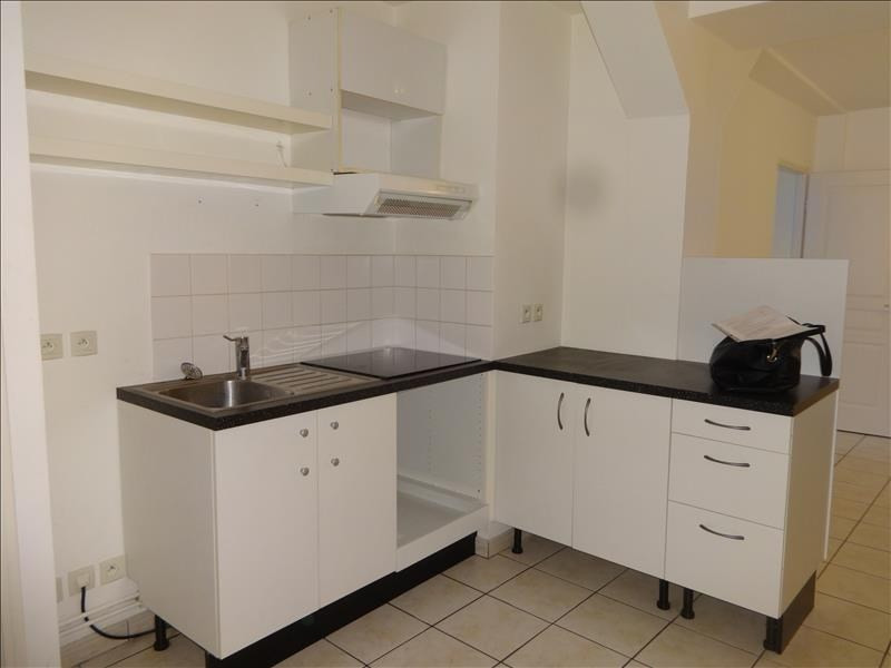 Location appartement Vernon 535€ CC - Photo 1