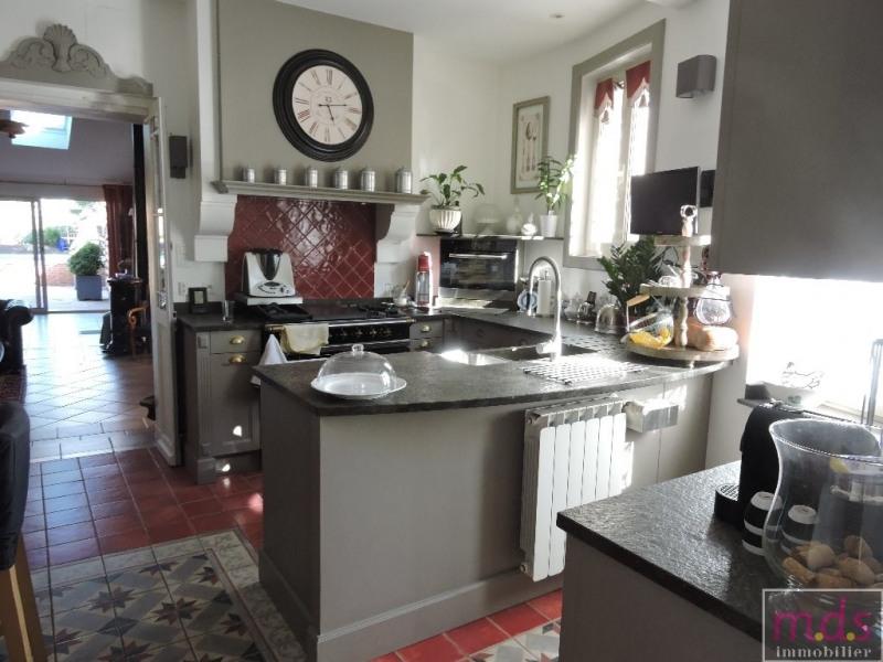 Deluxe sale house / villa Rouffiac-tolosan secteur 480000€ - Picture 4