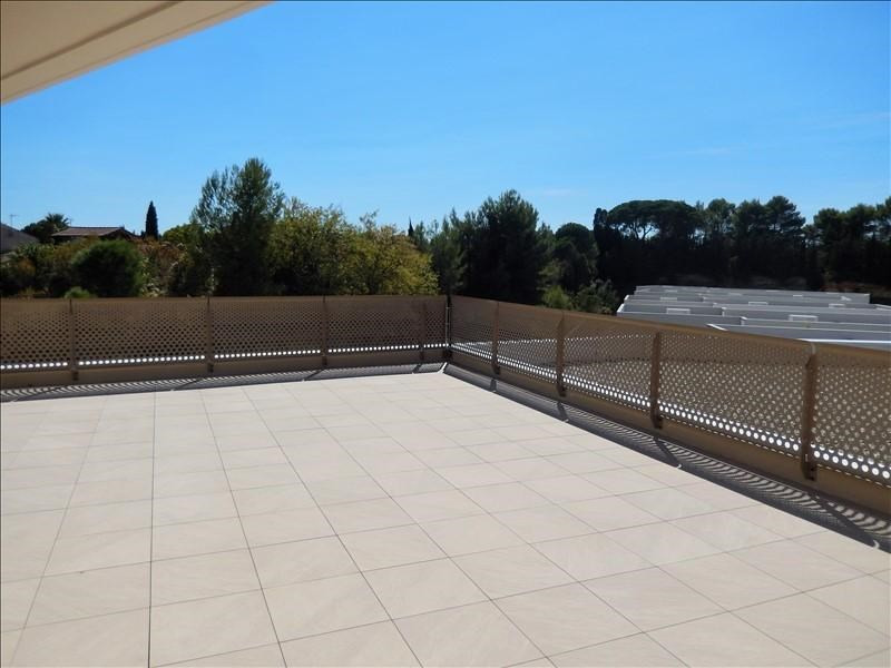 Vente appartement Castelnau le lez 450000€ - Photo 1
