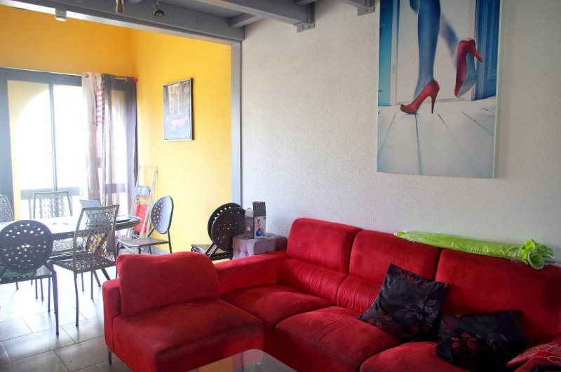 Sale apartment Saint paul 252 000€ - Picture 3